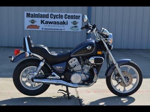 2002 kawasaki vulcan 750 for sale / kawasaki 2002