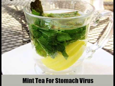 13 Home Remedies For Stomach Virus