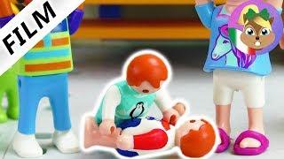 Playmobil Film: LITIGIO A TEATRO! Emma vuole essere la star ma Samuele non ci sta!
