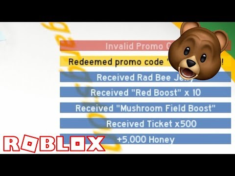 10 NEW CODES!! | ROBLOX Bee Swarm Simulator 2018