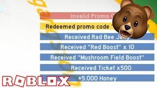 New Celebration Code Free Tickets Roblox Bee Swarm Simulator