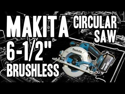 Makita XSH03 6-1/2