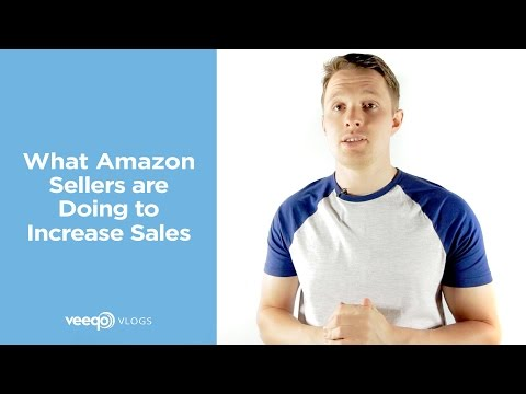 What Amazon Sellers are Doing to Increase Sales