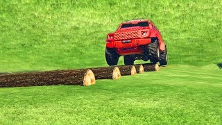 GTA 5 - Which Offroad Vehicle Is The Best?