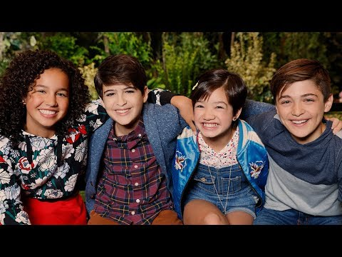 Disney Channel Makes History With FIRST Gay Character Storyline On Andi Mack