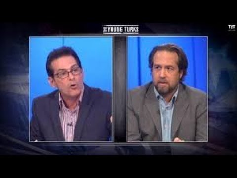Jimmy Dore Tells Michael Shure To BTFO On TYT's Main Show