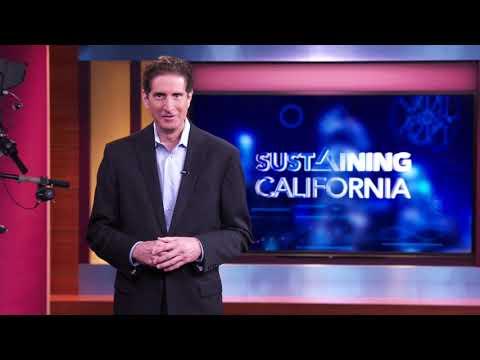 Sustaining California Episode 2: Tech... Mudslides... Earthquakes
