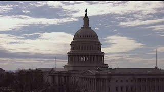 U.S. government shutdown continues