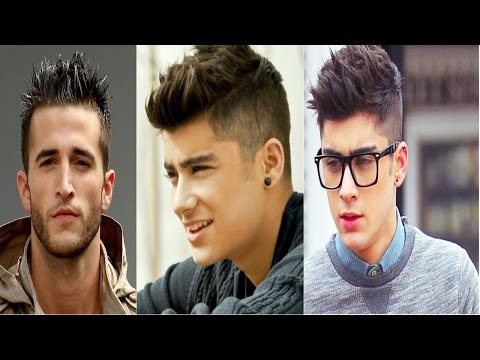 Top 10 Best Stylish Haircut & Hairstyles For Men 2018 | Stylish Hairstyles For Men 2017-2018