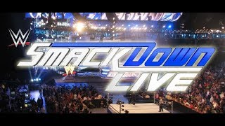 WWE SmackDown Moving To FRIDAY NIGHT FOX WWE 1 Billion SMACKDOWN FOX! 3 HOUR SMACKDOWN WWE 2019 NEWS