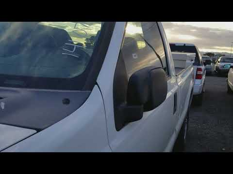 Gage Car Reviews Episode 243: 2008 Ford F-250 Super Duty