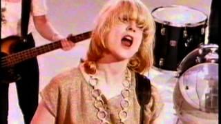 The Heart Throbs - Dreamtime (1990)
