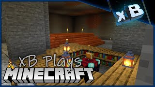 Room For Storage! :: xBCrafted Plays Minecraft 1.14 :: E46