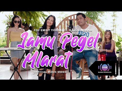 Download Lagu FDJ Emily Young Jamu Pegel Mlarat Ft. Bajol Ndanu Mp3