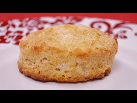 How to Make Buttermilk Biscuits From Scratch - Easy Biscuits Recipe: Di Kometa: Dishin With Di #122