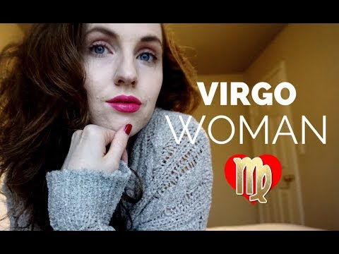 HOW TO ATTRACT A VIRGO WOMAN | Hannah's Elsewhere