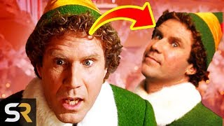 5 Dark Theories About Your Favorite Christmas Movies