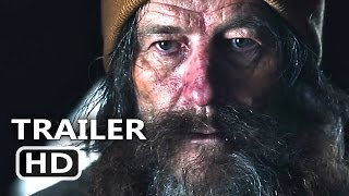 WAKEFIELD Official Trailer (2017) Bryan Cranston Strange Drama Movie HD