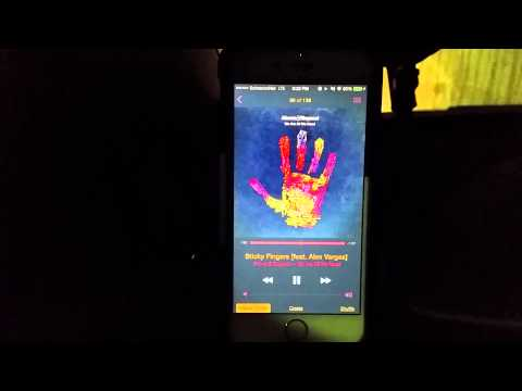 2011 Hyundai Sonata - iPhone and Siri issues with