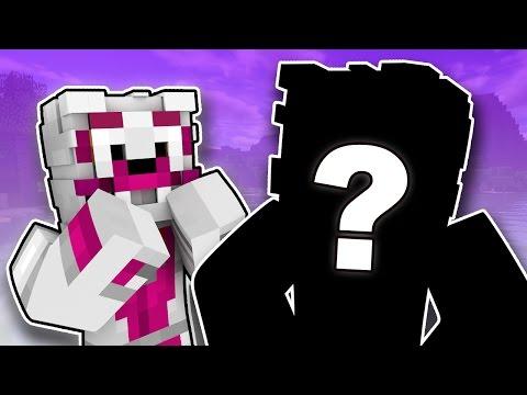 Minecraft Fnaf: Sister Location Secret - New Animatronics Coming (Minecraft Roleplay)