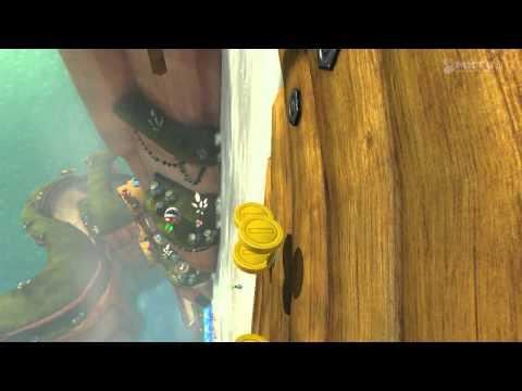 Wii U - Mario Kart 8 Highlights - bullshit