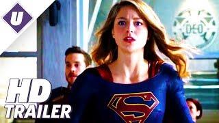 Supergirl - Official Comic-Con Season 4 Trailer | SDCC 2018