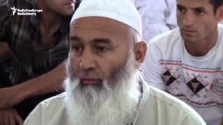 Tajik Men Claim Forced To Shave Beards