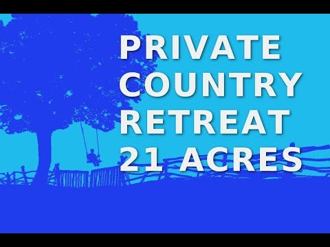21 Acre Country Oasis Southern Ohio Hunting Land For Sale
