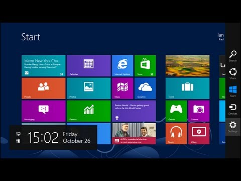 How to download Windows 8 Enterprise trial