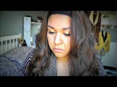 Dye black hair to light brown (NO BLEACH)
