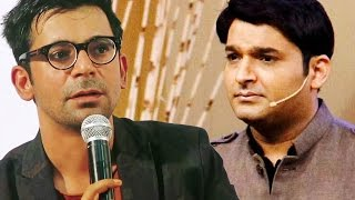Sunil Grover LASHES OUT at Kapil Sharma after he APOLOGIZES & QUITS his show