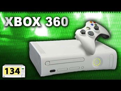 Microwave An XBOX 360 (#134)