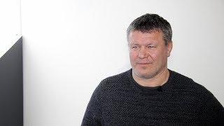 Олег Тактаров — о развитии детского спорта в Нижнем Новгороде и строительстве дома боевых искусств