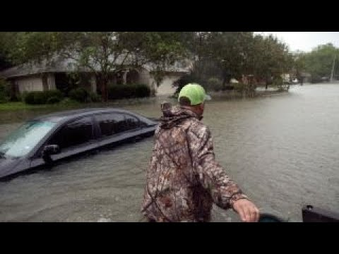 Federal government shouldn't be in the flood insurance program: Fmr. FEMA director