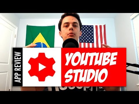 YouTube Studio - Manage Your YouTube Channel