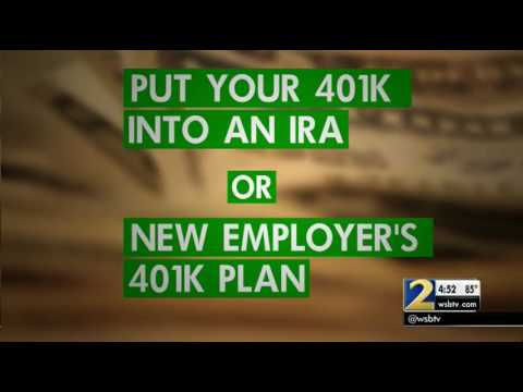 Clark Howard on Changing jobs: Don't drain your 401K