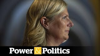 Alleslev praised Trudeau weeks before defecting to Conservatives | Power & Politics