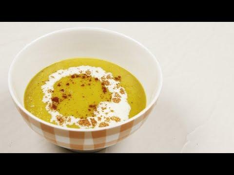 Squash Soup Recipe | Yummy Ph