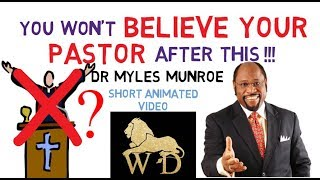 😂 THE WRONG MESSAGES MANY PEOPLE PREACH AND LISTEN TO TODAY (MUST WATCH!!!)