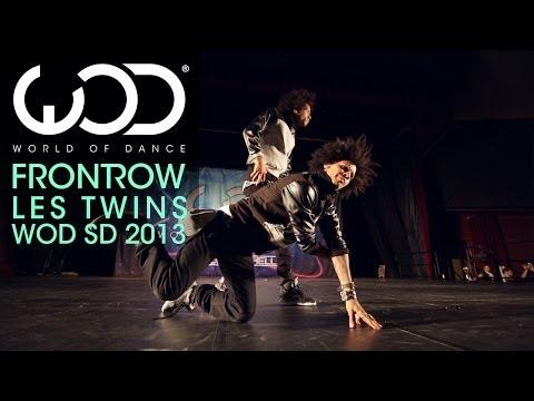 Xxx Mp4 Les Twins World Of Dance FRONTROW WODSD 2013 3gp Sex