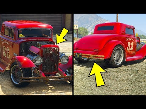 GTA 5 ONLINE NEW VAPID HUSTLER DLC CAR! 10 Things You Need To Know Before You Buy! (GTA 5)