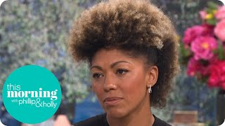 Dr Zoe on Her Coronavirus Symptoms & Recovery | This Morning