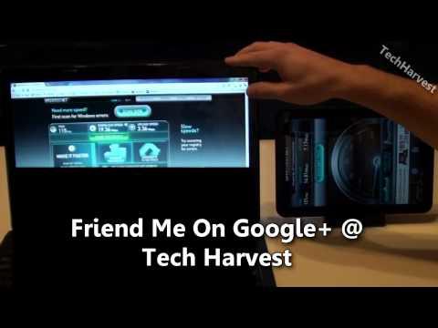Verizon Wireless 4G LTE vs Comcast Cable Internet Through WiFi