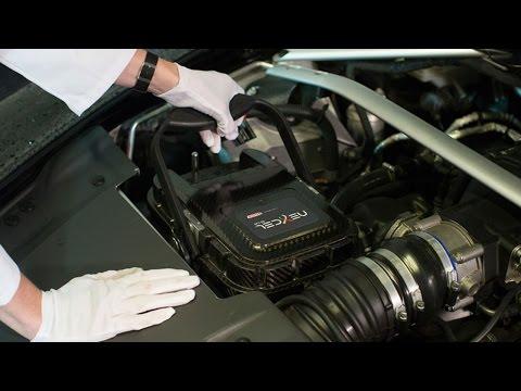 FOX Car Report - 90-second oil change?