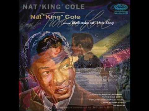Nat King Cole - Make Her Mine ( 1954 ) ( Out of UK Copyright )