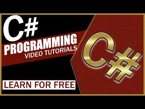 CSharp Tutorial - Method that uses parameters