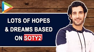Download Aditya Seal On his EPIC Fight Scenes with Tiger Shroff in Student Of The Year 2| SOTY 2 Video
