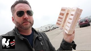 Burnie Vlog: New Assistant and a Cheese Dinner