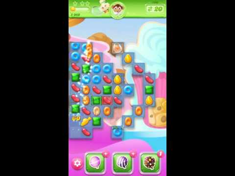 Candy Crush Jelly Saga Level 147 No Boosters