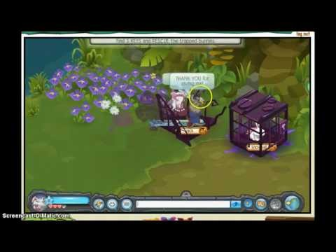 Animal jam : how to get rares in adventure easily